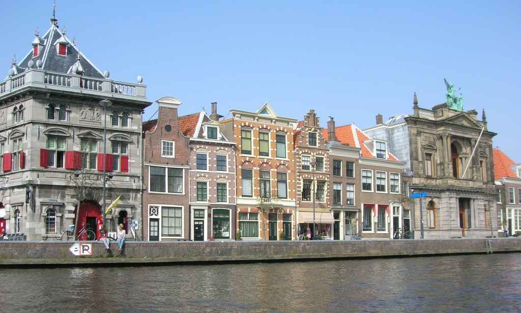 Haarlem-Spaarne-01