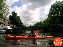 2016-07-12 Amsterdam Amstel tour