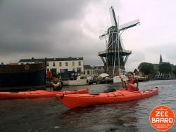 2016-07-27 Haarlem city