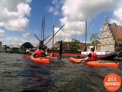 2016-08-05 Leiden city