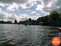 2016-09-05 Amsterdam Amstel tour
