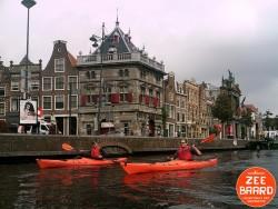 2016-09-16 Haarlem city