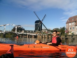 2016-10-09 Leiden city