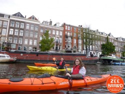 2017-09-16 Amsterdam Amstel tour 14.30