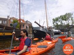 2018-06-23 Stadstocht Leiden 12.30