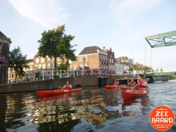 2018-07-07 Leiden city 20.00