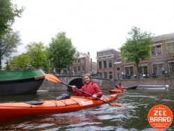 2018-07-09 Amsterdam Amstel tour 13.30
