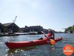 2018-07-12 Amsterdam Amstel tour 14.30