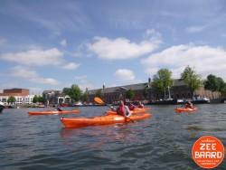 2018-07-13 Amsterdam Amstel tour 10.30