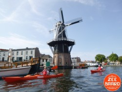2018-07-20 Haarlem city 09.30