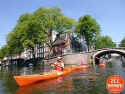 2018-07-21 Amsterdam Amstel tour 09.30