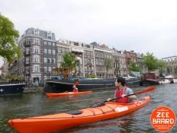 2018-07-25 Amsterdam Amstel tour 10.30