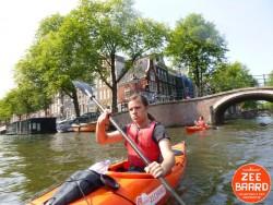 2018-07-25 Amsterdam Amstel tour 14.30