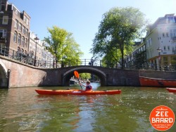 2018-07-31 Amsterdam Amstel tour 14.30