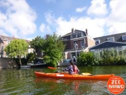 2018-08-14 Haarlem city 09.30