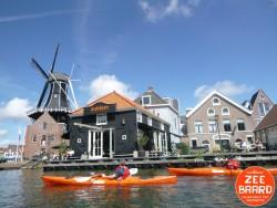 2018-08-14 Haarlem city 13.00
