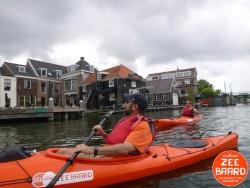 2018-08-15 Haarlem city 09.30