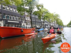 2018-08-18 Amsterdam Amstel tour 13.30