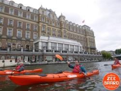 2018-08-19 Amsterdam Amstel tour 14.00