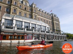 2018-09-17 Amsterdam Amstel tour 13.30