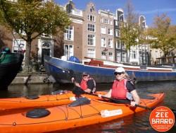 2018-09-29 Amsterdam Amstel tour 13.30