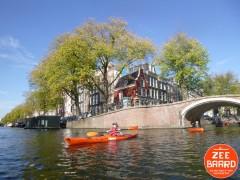 2018-10-14 Amsterdam Amstel tour 10.30